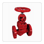 Cast Steel Globe Valve (Flanged)
